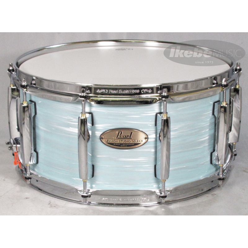 """Pearl STS1465S/C #414 [Session Studio Select """"Birch & Mahogany""""] 【フェア展示特価】"""