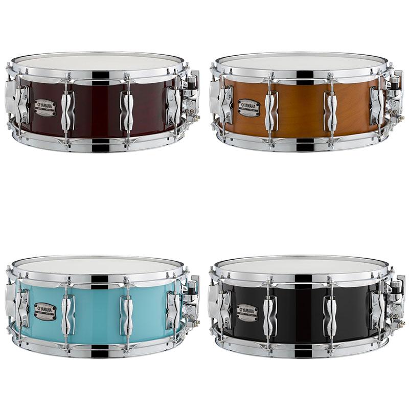 YAMAHA RBS1455 [Recording Custom Birch Shell Snare Drum 14