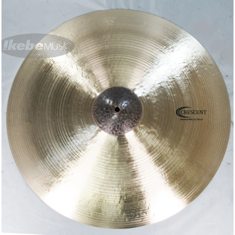 SABIAN CR-22ER [CRESCENT Element Ride 22