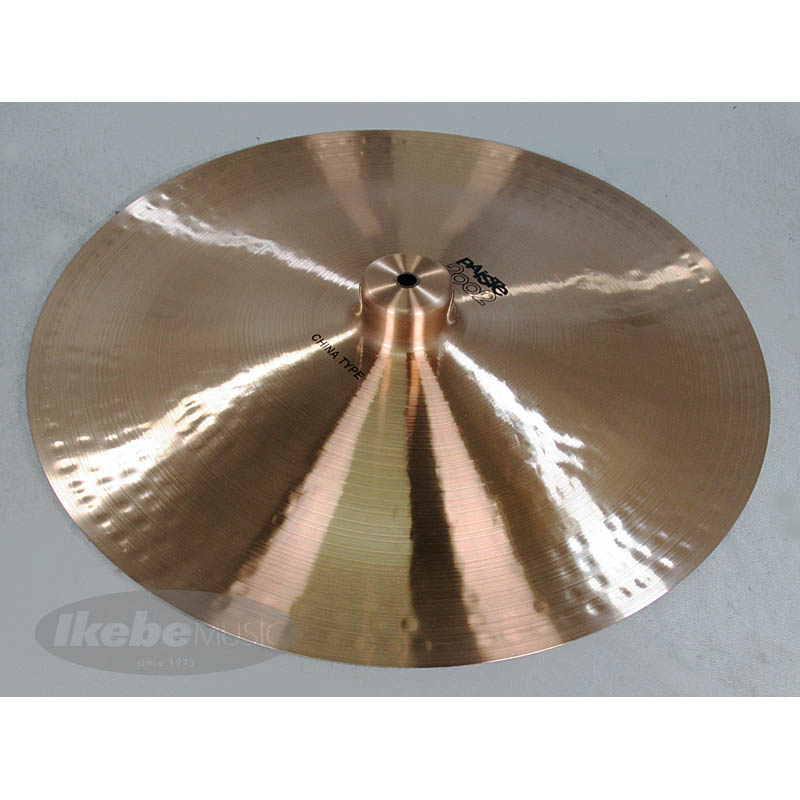"PAiSTe China PAiSTe/2002/2002 ""Silk Black Print Black Logo"" China 20"