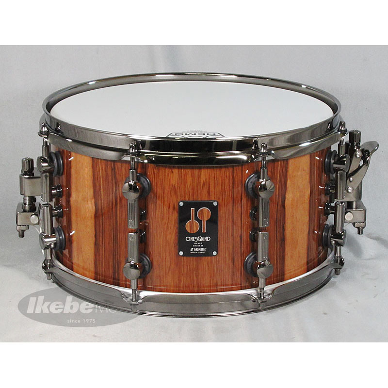 """SONOR OOAK18-1307SDW [2018:One MA [2018:One of A SONOR Kind of Snare Drum - """"Mango""""]【SONOR初の Hybrid-Shell:Maple/Beech】【全世界99台限定】【店頭展示チョイキズ特価品】, Select Shop サンファン:806499b3 --- officewill.xsrv.jp"""