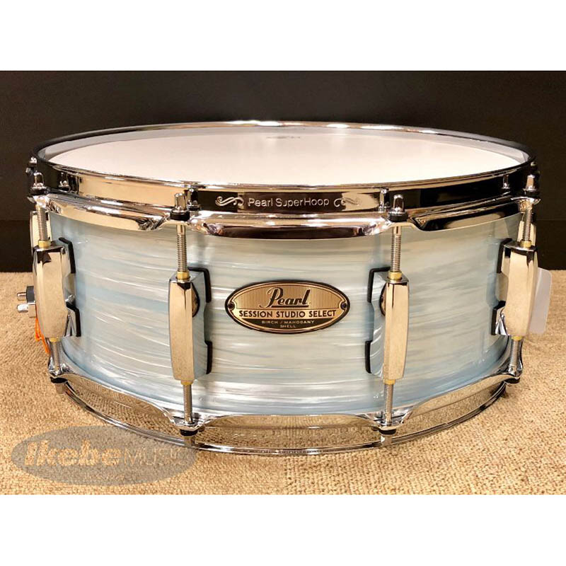 "Pearl STS1455S/C #414 [Session Studio Select ""Birch & Mahogany""] 【フェア展示特価】"