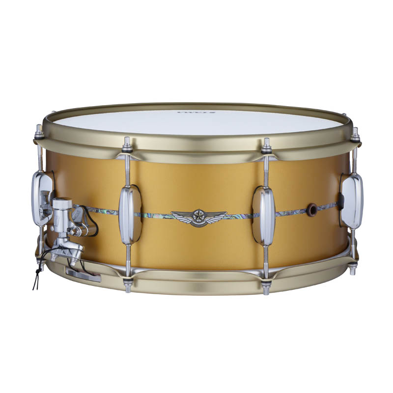 TAMA TBS146I-SAM [Star Bubinga Snare Drum Limited] 【2018楽器フェア記念モデル】