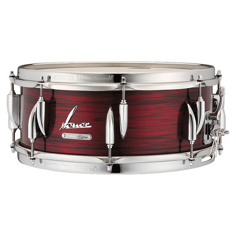 SONOR Red SONOR VT16-1465SDW Series VRO [Vintage Series/ Covering Finish:Vintage Red Oyster], メマンベツチョウ:fa496988 --- officewill.xsrv.jp