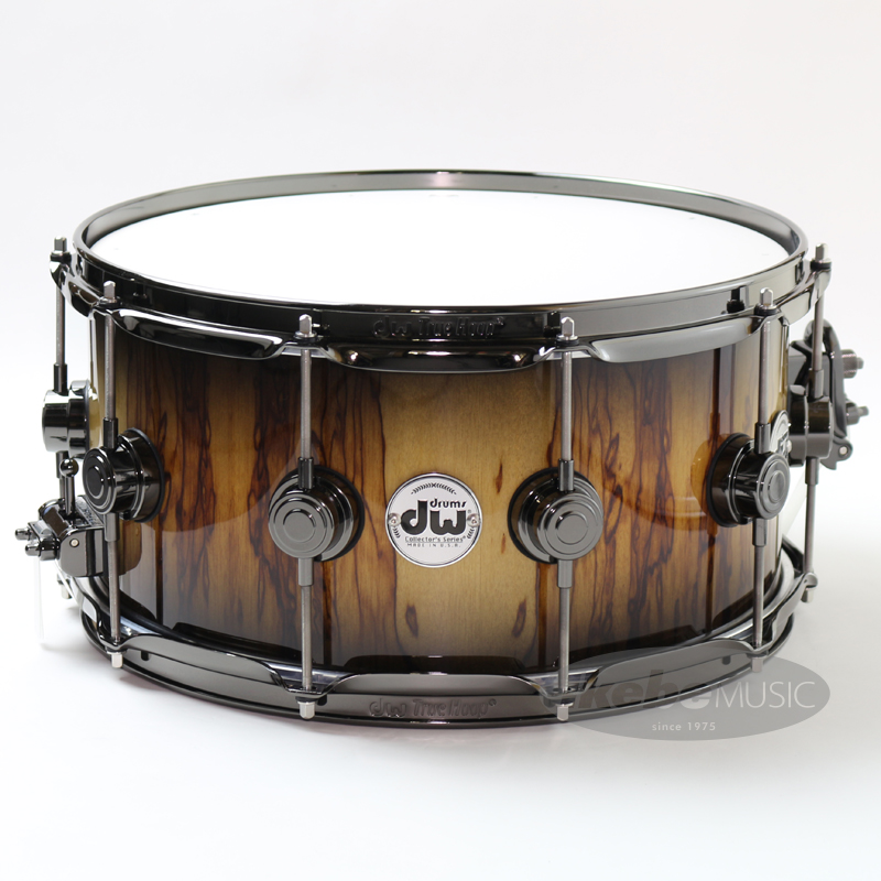 dw DW-CL1407SD/EX-AFCH/N [Collector's Pure Maple VLT 14