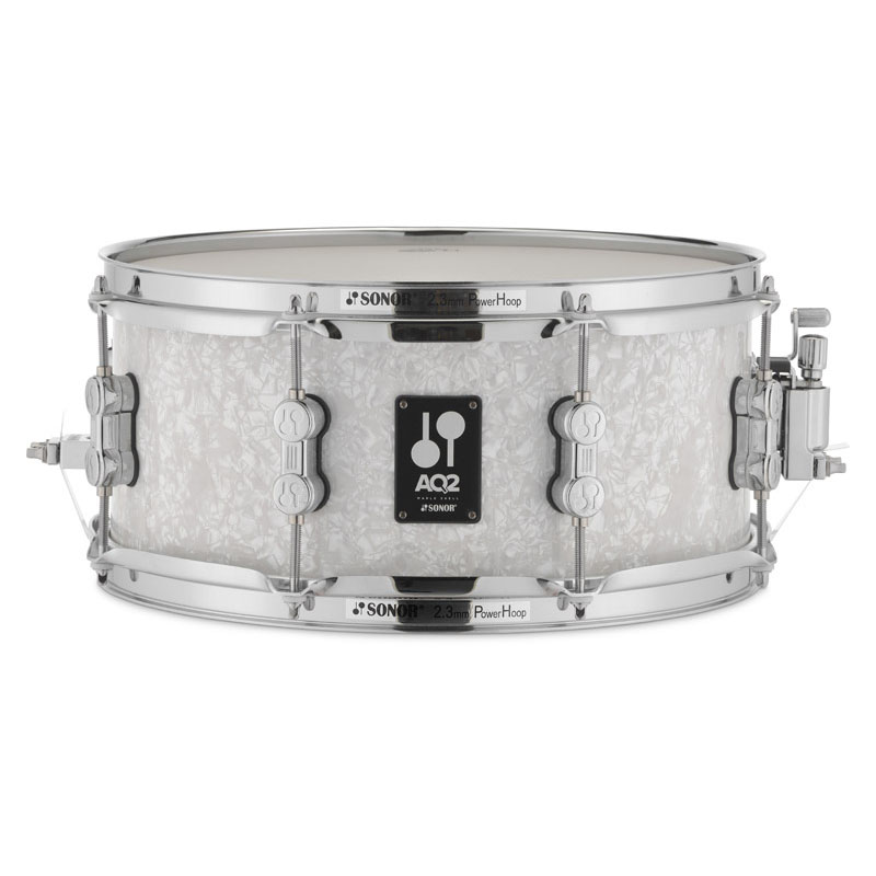 SONOR AQ2-1306SDW #WHP [AQ2 Series Maple Snare Drum 13
