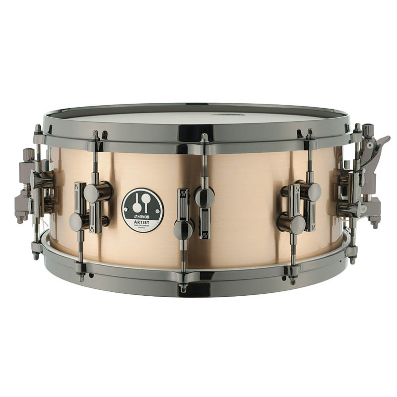 SONOR AS-1406BRB [Artist Series Bronze / ブロンズ]