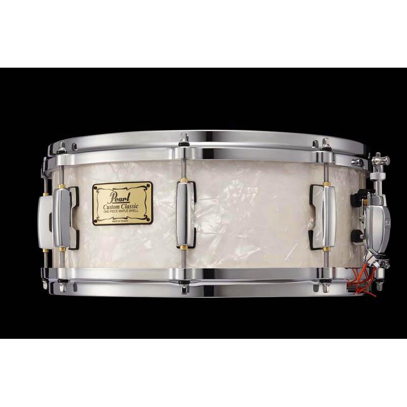 【スネアドラム】 Pearl CL1455S/30 #448 [Custom Classic 30th Anniversary Snare Drum ~Limited Edition~] 【沼澤尚氏監修 / 30台限定生産モデル】