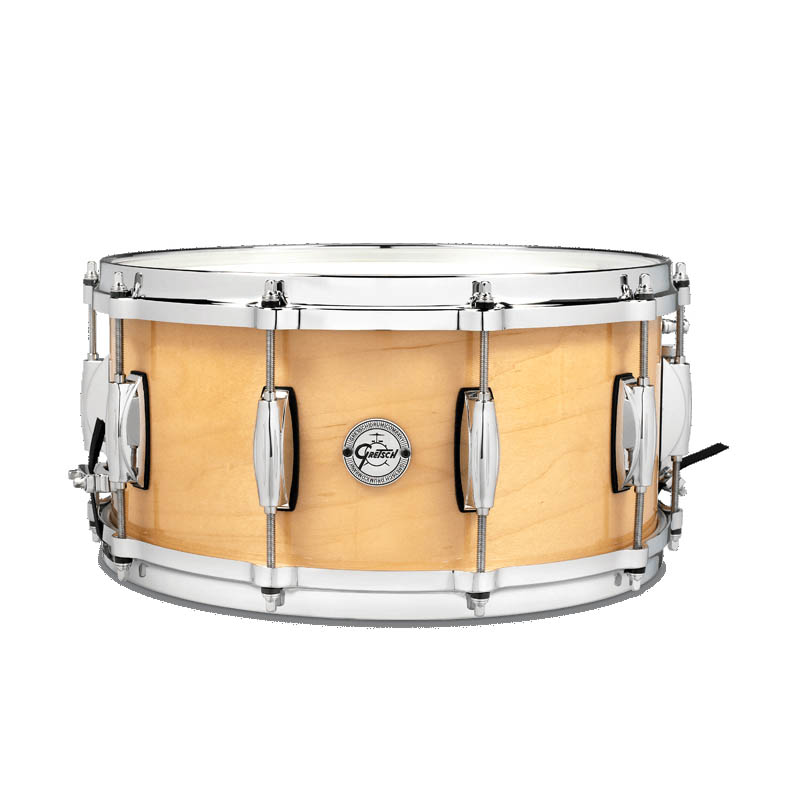 Gretsch S1-6514-MPL [Full Range Snare Drums / Maple 14