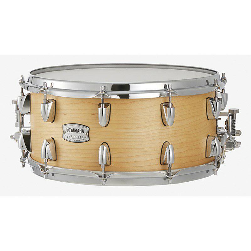 【スネアドラム】 YAMAHA TMS1465 BTS [Tour Custom Snare Drum 14