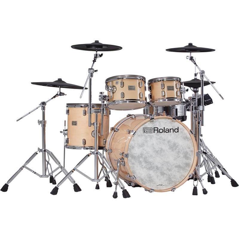 【あす楽対応】Roland VAD706 GN [V-Drums Acoustic Design / Gloss Natural]