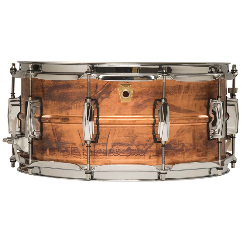 Ludwig LC663 [Copper Phonic 14