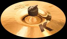 Zildjian K Custom Hybrid Splash 9