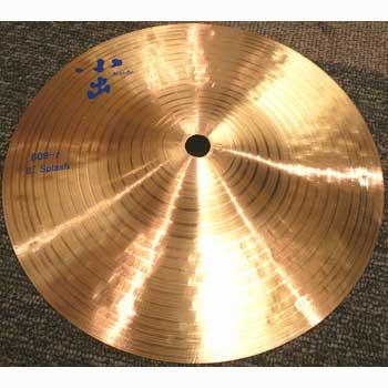 小出 [Koide Cymbal] 609-8SP