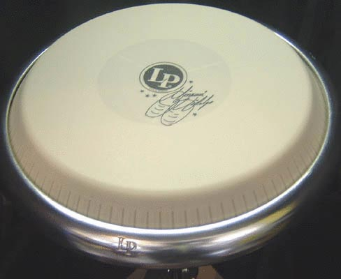 LATIN PERCUSSION LP826 Giovanni Compact Conga 【店頭展示チョイキズ特価品】