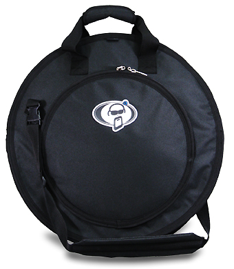 Protection Racket Cymbal Case 22