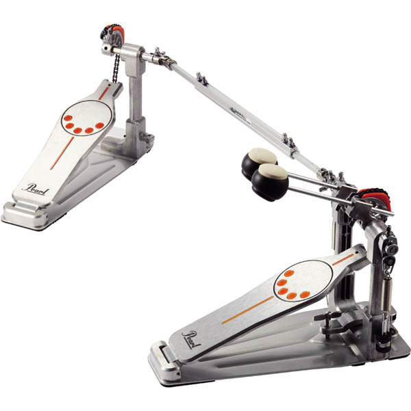 Pearl P-932 Pearl DOUBLE [POWERSHIFTER DEMON P-932 STYLE DOUBLE PEDAL], 2019人気新作:926c031d --- ww.thecollagist.com