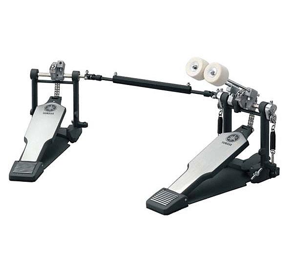 YAMAHA DFP8500C [Double Chain / Twin Pedal]