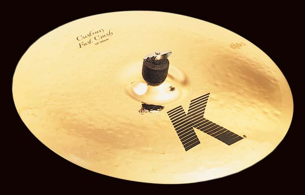 Zildjian K Custom Fast Crash 17 [NKZL17CFC]
