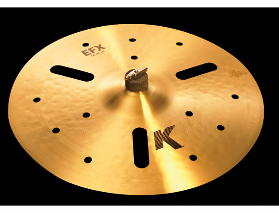 Zildjian K Zildjian EFX 18 [NKZL18EFX], 堀金村:f0a04f5e --- marketingeye.jp