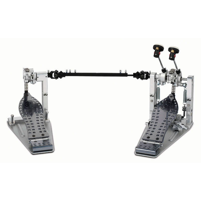 dw DW-MCD2 [Machined Chain Drive / Double Bass Drum Pedals]【正規輸入品/5年保証】