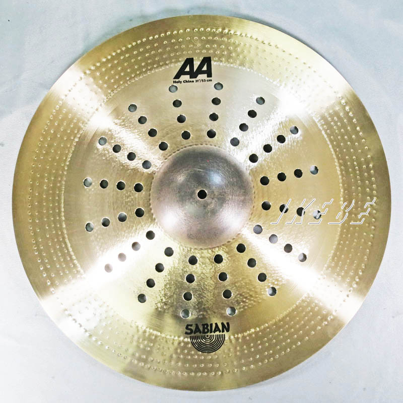 "SABIAN AA Holy China 21"" AA-21HC"