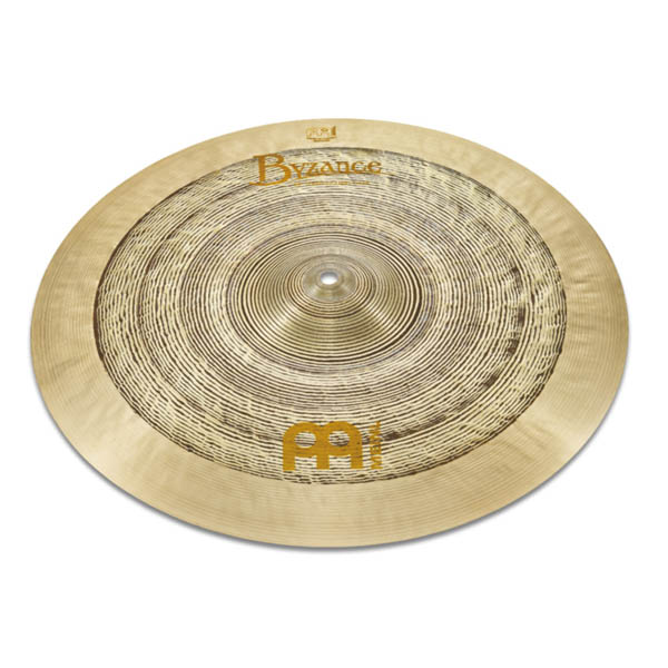 MEINL B18TRLC [Byzance Jazz / Tradition Light Crash 18