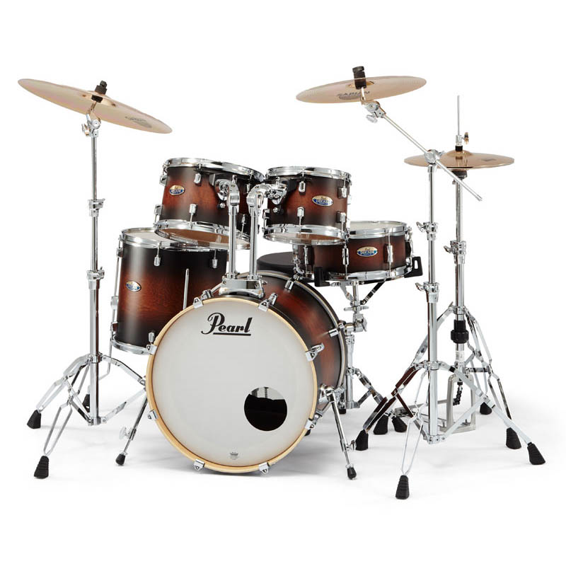 "Pearl DMP905/C-DXR [Decade Maple Compact / with SABIAN""XSR""Cymbal] 【お取り寄せ品】"