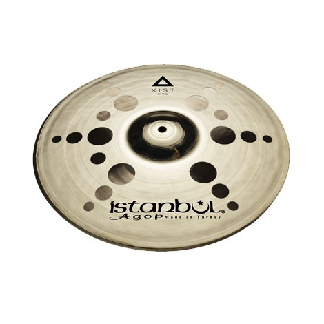 "Istanbul Agop XIST Series Ion HiHat 16"" pr"