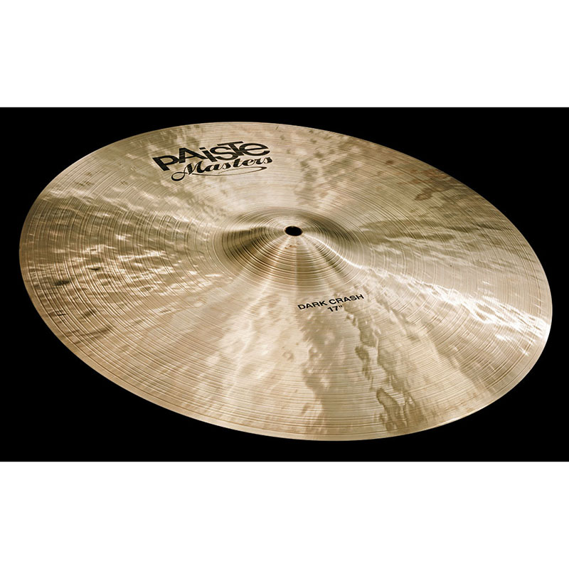 PAiSTe Masters Masters Crash Dark Crash 17