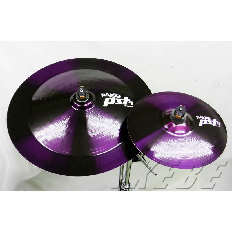 PAiSTe/PST-7 Original Effect Set [Metallic Color Edition -The Purple-] 【ドラステ特注品】 【数量限定ステッカープレゼント】