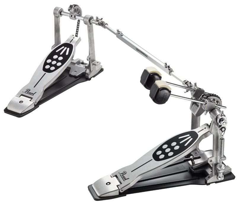 Pearl P-922 [POWERSIFTER REDLINE STYLE DOUBLE PEDAL]