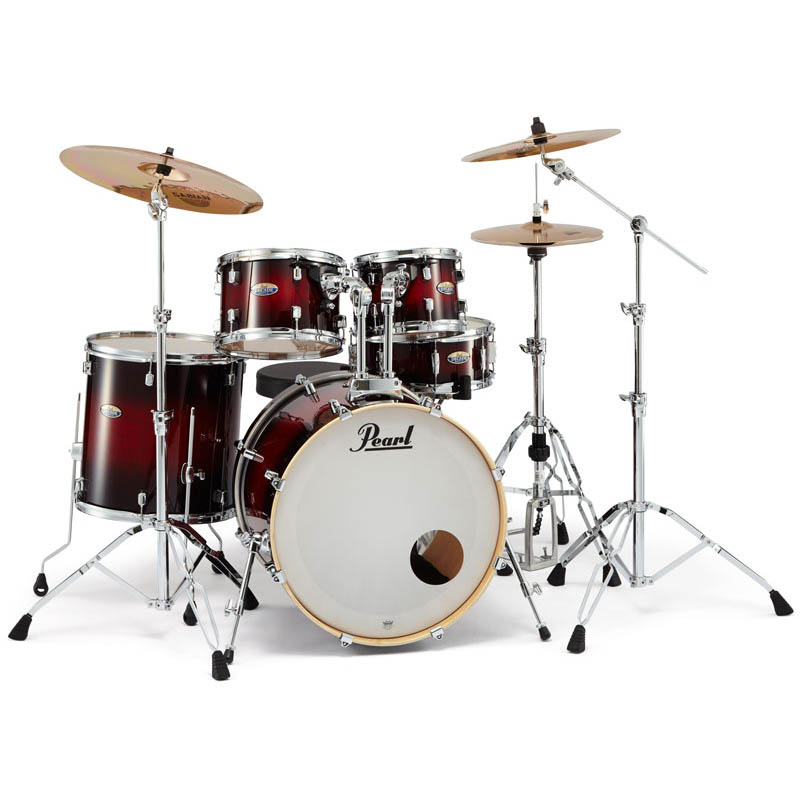 "Pearl DMP925S/C-DBP [Decade Maple Standard / with SABIAN""B8PRO""Cymbal]"