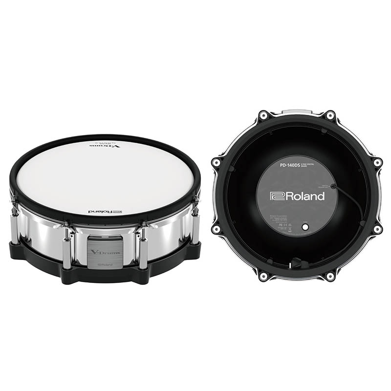 Roland PD-140DS [V-Pad Digital Snare] 【ikbp5】