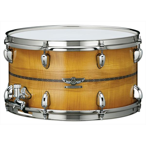 TAMA STAR Reserve Snare Drum #2 TMBS158SO-COB [15