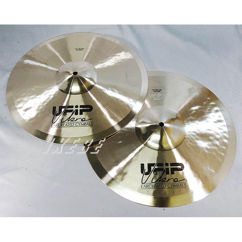UFIP VB-15HH [Vibra Series / HiHat 15