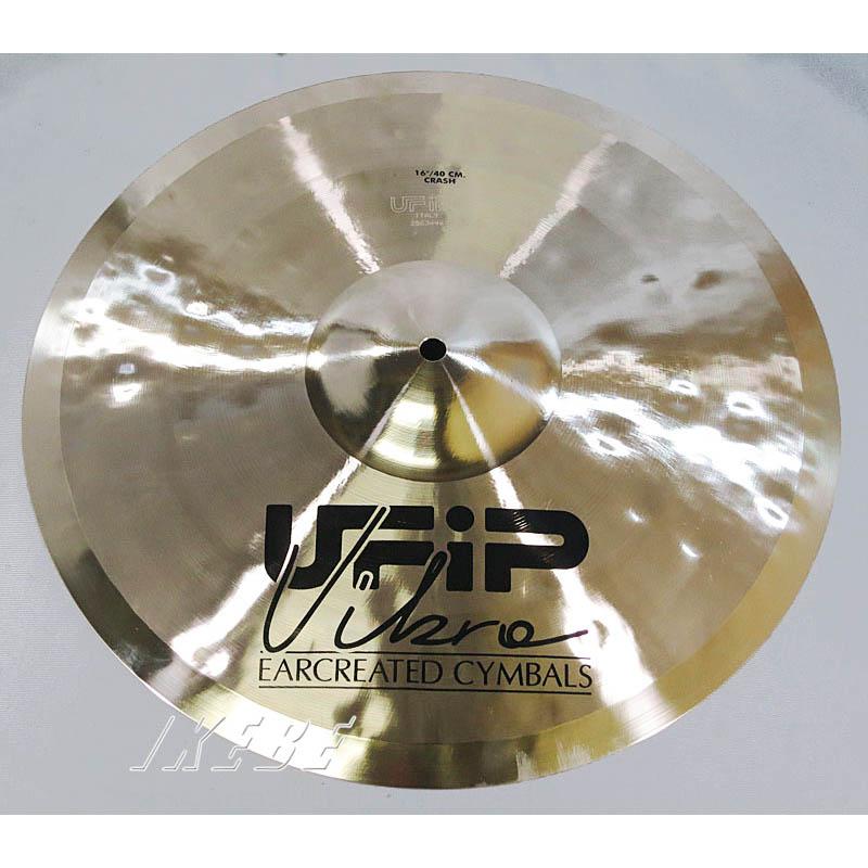 UFIP Crash VB-16 UFIP [Vibra Series// Crash 16