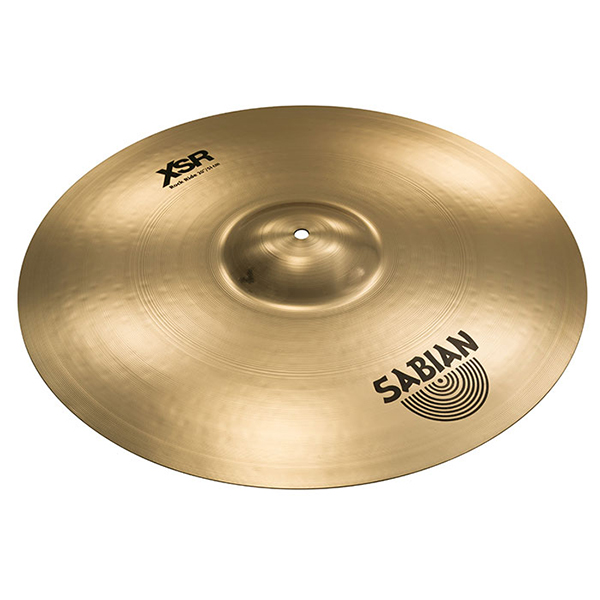 SABIAN XSR-20RR-B [Rock Ride 20]
