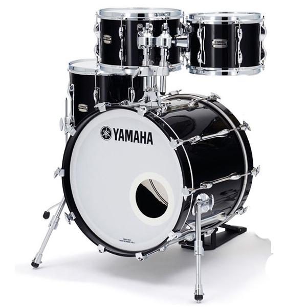 YAMAHA RBB2016 + RBP4F3 [Recording Custom 4pc Drum Set / BD20