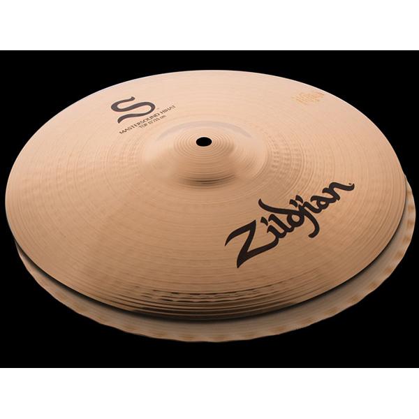 Zildjian S Mastersound HiHat 13