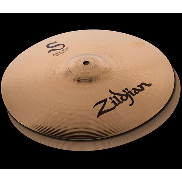 Zildjian S Rock HiHat 14