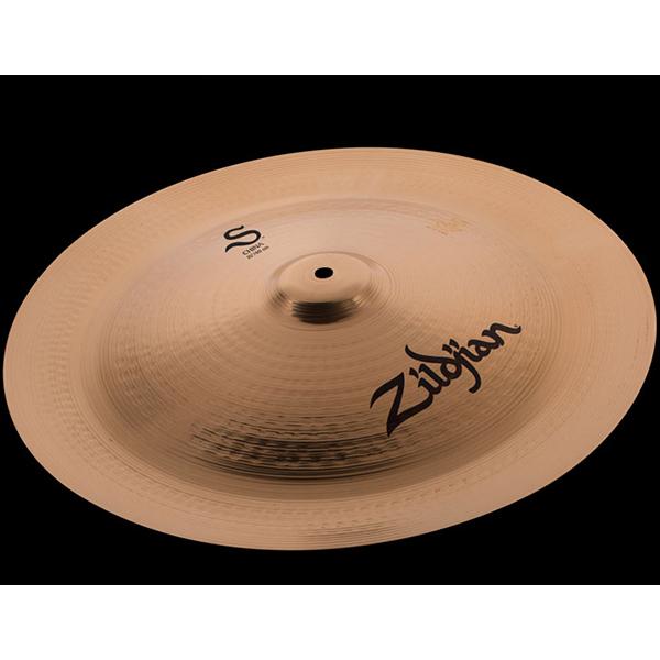 Zildjian S China 18