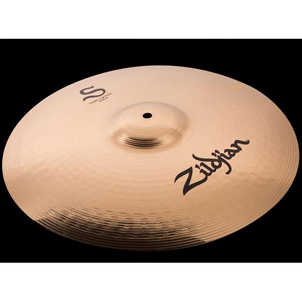 Zildjian S Thin Crash 16