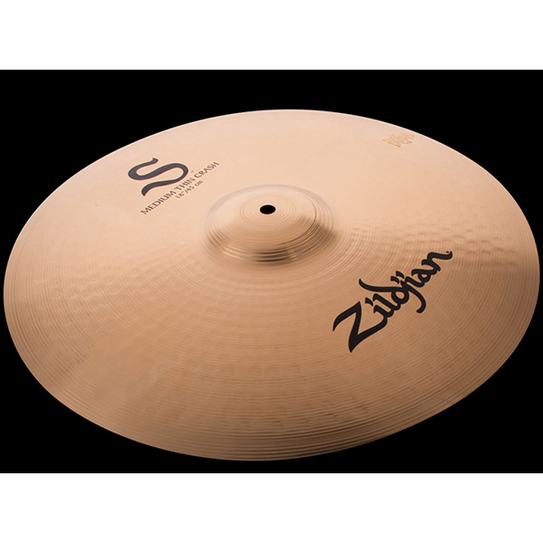 Zildjian S Medium Thin Crash 18