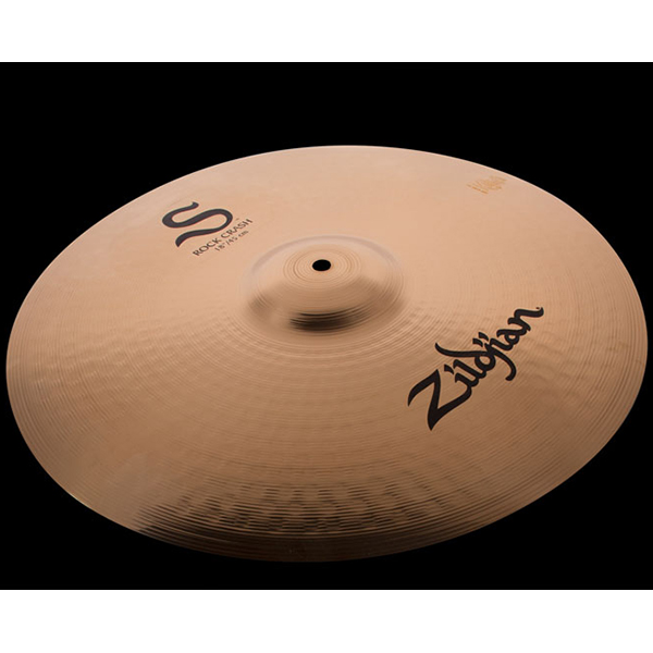 Zildjian S Rock Crash 18