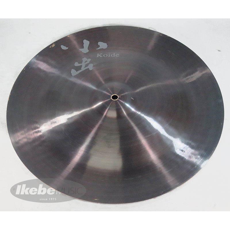 小出 [Koide Cymbal] 503 China 18