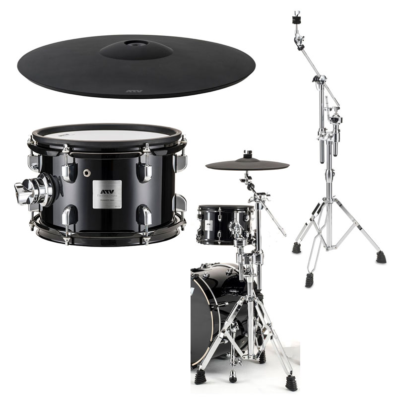 ATV を aDrums Expand Pack [ADA-EXPACK] Expand【Standard Set を Pack Expanded Set にアップグレードするパッケージ】【お取り寄せ品】, SALE market:ac68460f --- sunward.msk.ru