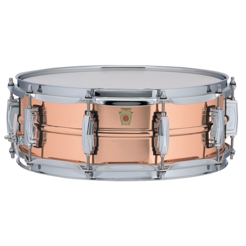 "Ludwig LC660 LC660 [Copper 14""×5""] Phonic Series [Copper/ 14""×5""], 東伊豆町:becd87a1 --- dell-p.com"