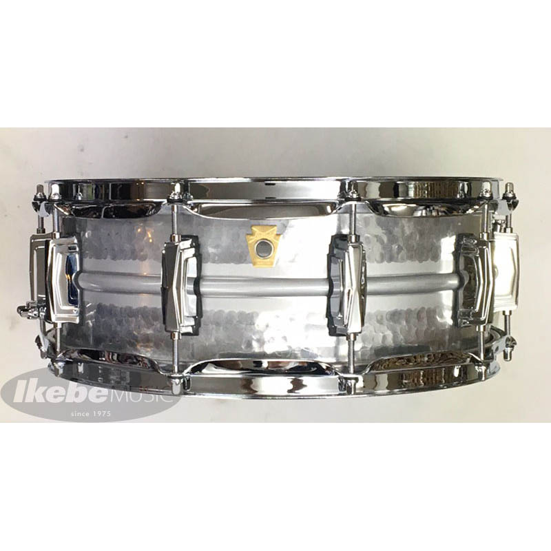 Ludwig LA404K [Hammered Acrophonic Special Edition Snare Drum] 【カタログ未掲載、海外限定モデル】