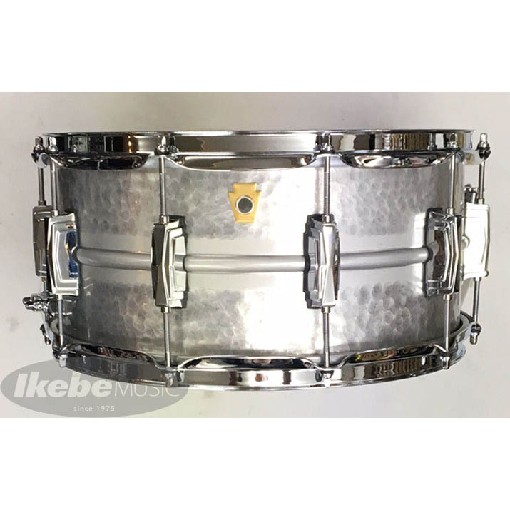 Ludwig LA405K [Hammered Acrophonic [Hammered Special Drum] Acrophonic Edition Snare Drum]【カタログ未掲載、海外限定モデル】, Funny Jinx:8f5f6070 --- rakuten-apps.jp